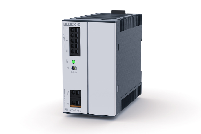 Primary switched mode power supply, PM 2AC, PM 2AC