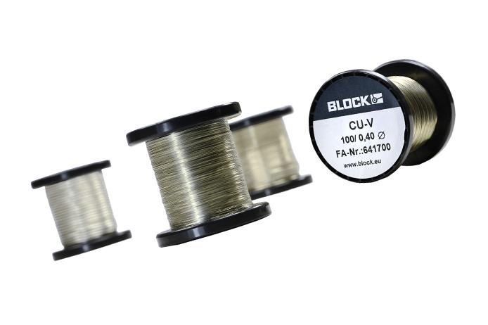 BLOCK Transformatoren-Elektronik GmbH :::: Produkte