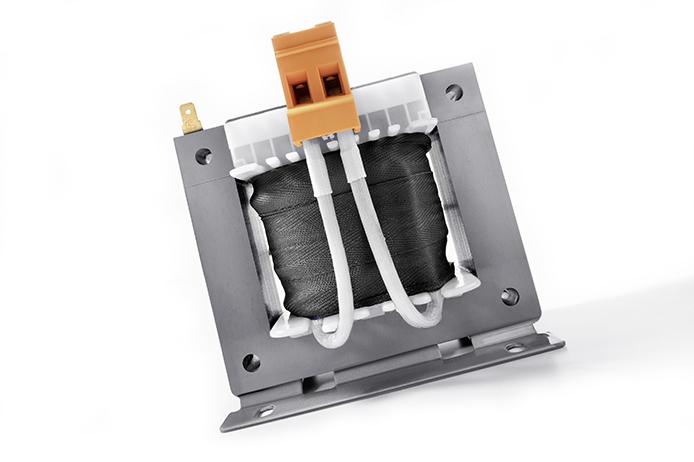 Line reactor NKE 230 / 400, NKE 230 / 400