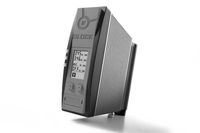 Electronic circuit breaker, BASIC PVFB<br />DISCONTINUED MODEL, BASIC PVFB