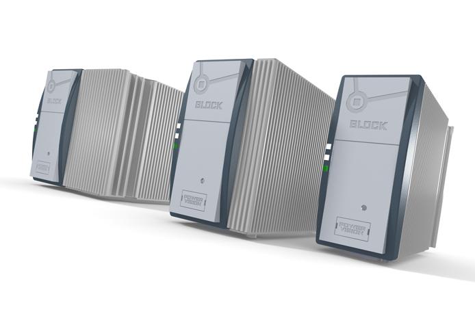 Primary switched mode power supply, Economy PVSE 400, PVSE 400