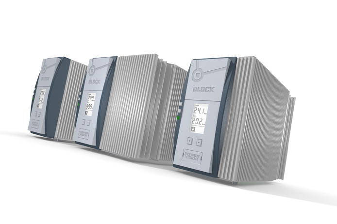 Primary switched mode power supply, with Line monitor PVSL 400, PVSL 400