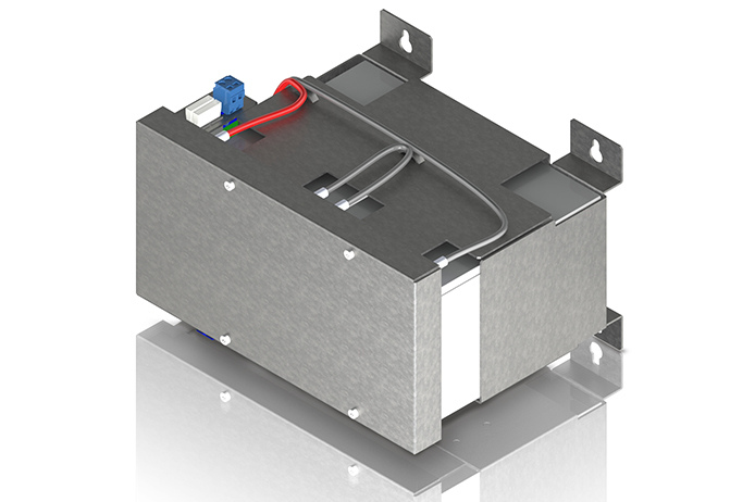 Battery module PVAF, PVAF