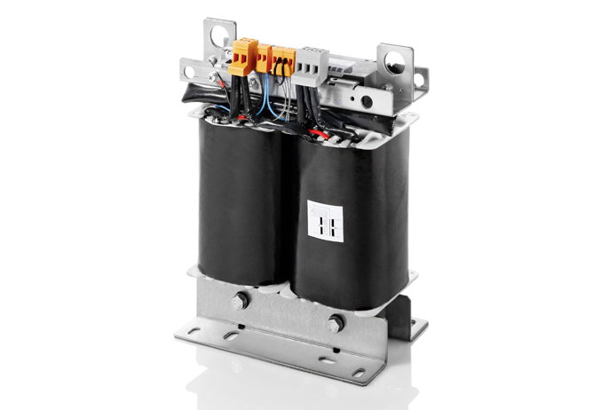 Isolating transformer for supply of medical rooms TTMS, TTMS