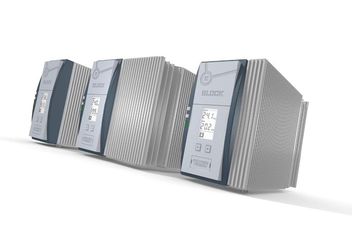BLOCK Produkt: PVSL 400/24-40